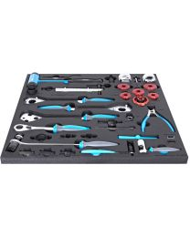 SOS SETCONE WRENCHES, SCREWDR