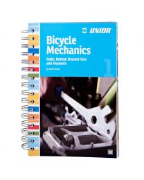 BICYCLE MECHANICS BOOK