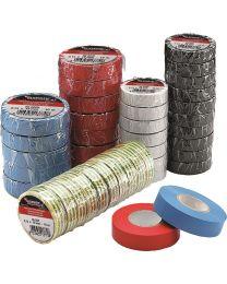 RUBAN ADHESIF PVC VERT