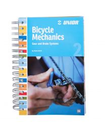 BICYCLE MECHANICS BOOK PART 2