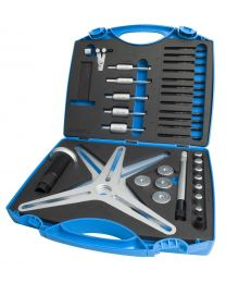 SAC CLUTCH TOOL SET