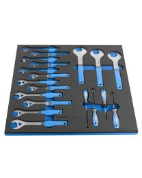 SOS SETCONE WRENCHES, SCREWDRIVERS