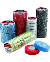 RUBAN ADHESIF PVC JAUNE