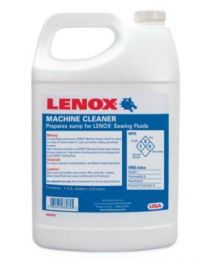 LENOX MACHINE CLEANER