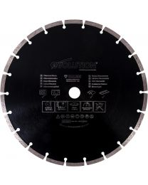 DISC CUTTER DIAMOND BLADE