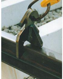 PANDROL ROLLER GRIP